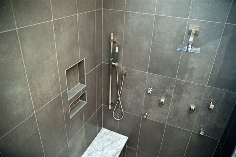 How To Build A Custom Shower by Custom Shower Options For A Bathroom Remodel Design
