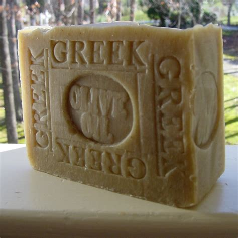 Handmade Olive Soap - olive soap from handcrafted soap