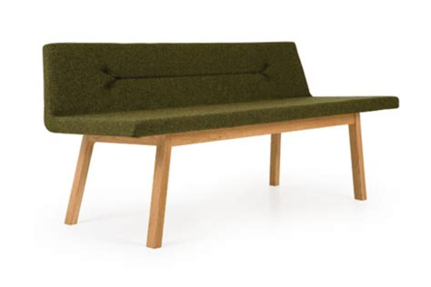lin bench by leif designpark stylepark