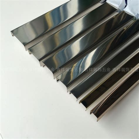 stainless steel wall panels decorative wallboard panels stainless steel metal wall trim edges 107613839