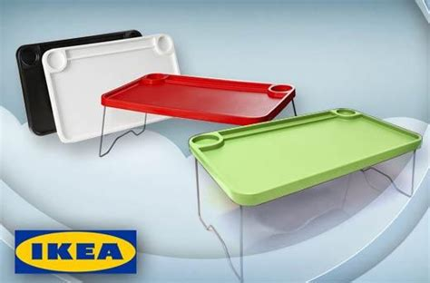 ikea bed tray 28 off ikea nordby bed trays promo