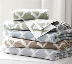 coral bath towels pottery barn marlo jacquard organic bath towels pottery barn