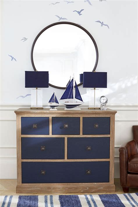 nautical couch 25 best ideas about nautical bedroom furniture on