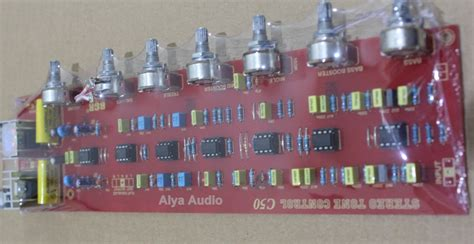 Potensio Stereo Ct B100k Besar tone stereo macintosh bell quot alya audio quot elektronik