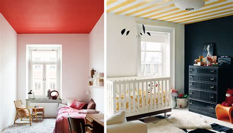 choosing paint color for ceiling interiorholic
