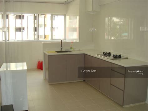 New Trends In Kitchen Design 3 Room Flat At Ang Mo Kio Ave 6 Ang Mo Kio Avenue 6 2