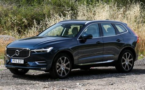 volvo 2019 announcement volvo all our new car models will electric motors in