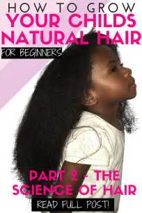 american hair styles that grow your hair how to grow kid s natural hair for beginners part 2 the
