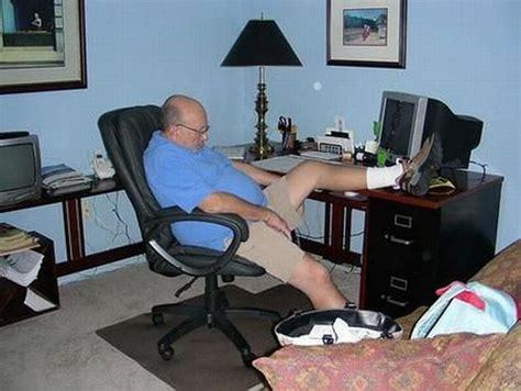 Why Am I Falling Asleep At My Desk sleeping