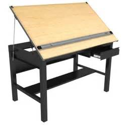 Drafting Tables With Parallel Bar Drafting Tables Versatables