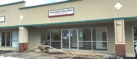 Lansing Post Office by Lansing Post Office Will Reopen Soon The Lansing