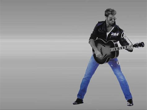 george michael having faith once again george michael s pop masterpiece