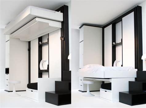 Ordinaire Journal Decoration Maison #9: Des-lits-qui-montent-au-plafond2.jpg