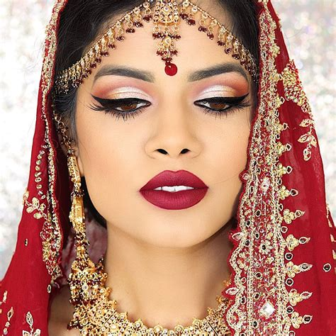 makeup tutorial indian wedding indian makeup tutorial for beginners style guru fashion
