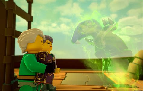 Wil Film ApS Lego Ninjago New Episodes 2015