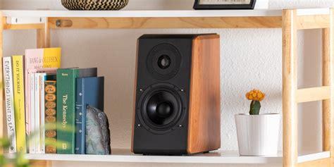 wireless bookshelf speakers for tv the best wireless powered bookshelf speakers for 2019