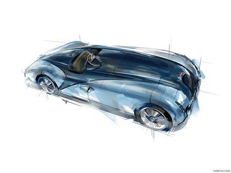 Bugatti Veyron Tank Size Bugatti Typ 57g Tank Design Sketch Wallpaper 5
