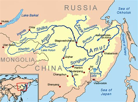 rivers map maps of rivers in china free printable maps