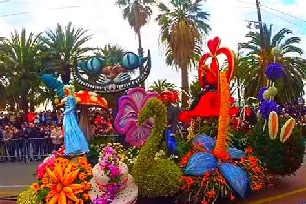 festa dei fiori sanremo festa dei fiori di sanremo planturista