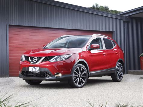 nissan reviews review 2017 nissan qashqai review