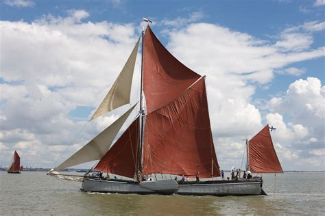 boat mooring in london 1926 thames sailing barge with london mooring power new