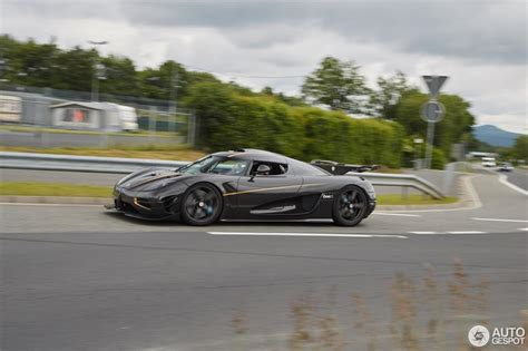 koenigsegg chrome koenigsegg one 1 22 july 2016 autogespot
