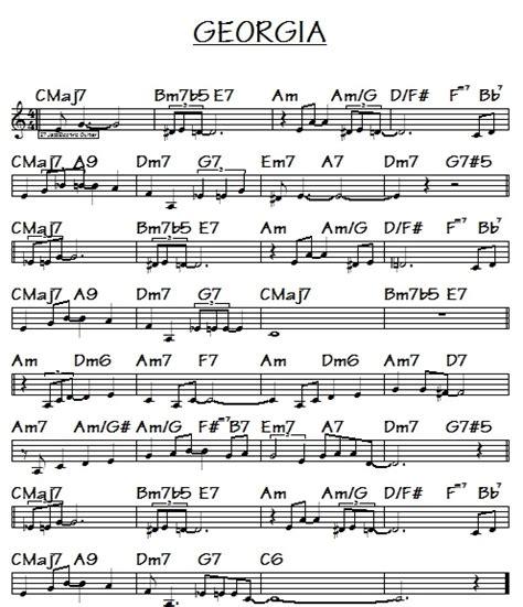 blues chord progressions   basic  bar blues