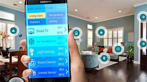 what is smart home technology amazon intel partner to advance smart home tech news