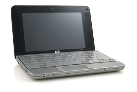 Monitor Notebook Hp Mini hp 2133 mini note review notebookreview