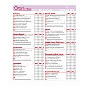 Checklist Template – 22  Free Word Excel PDF Documents Download
