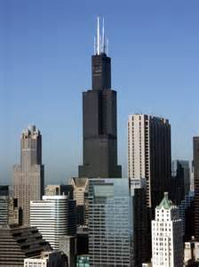 Willis Tower Chicago by Everydaywatchcountry Willis Tower