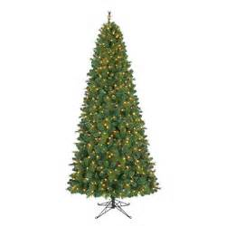 9 windsor slim prelit quick set 174 christmas tree sam s club