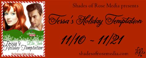 Novel Tempted By A Roogue By Tessa can you resist tessa s temptation by ella jade sor keir sizzling small