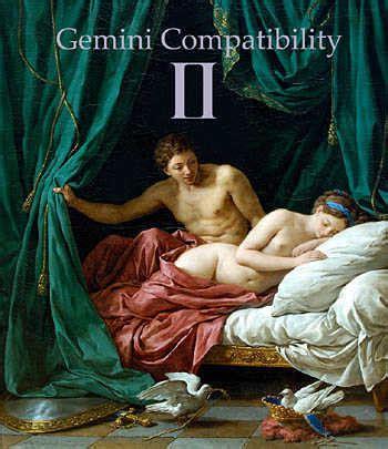 Sexual life of two sagittarius