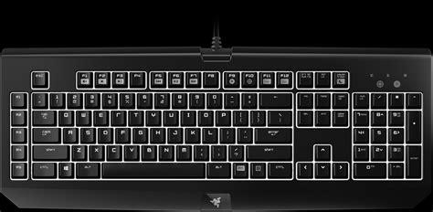 blackwidow ultimate layout razer blackwidow chroma mechanical gaming keyboard