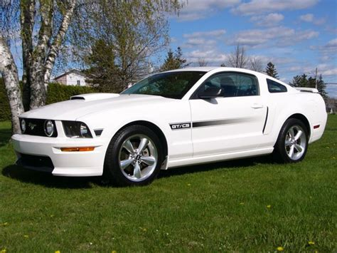 spare parts ford mustang 5th series accessories replacements