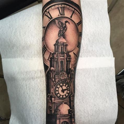 liverpool tattoos designs 25 best ideas about liverpool on