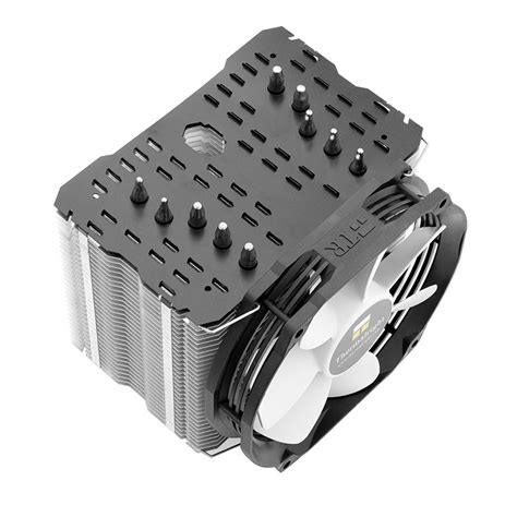 Promo Thermalright Cpu Cooler Fan Ty 127 1 120 sbm cooler thermalright
