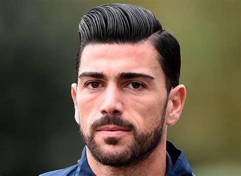 how to get an italian haircuts graziano pelle haircut hairstylesmill