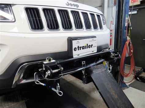 Jeep Grand Tow Bar Roadmaster Sterling All Terrain Non Binding Tow Bar