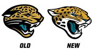 Jacksonville Jaguars Symbol What Team Has The Ugliest Logo And Why Nfl