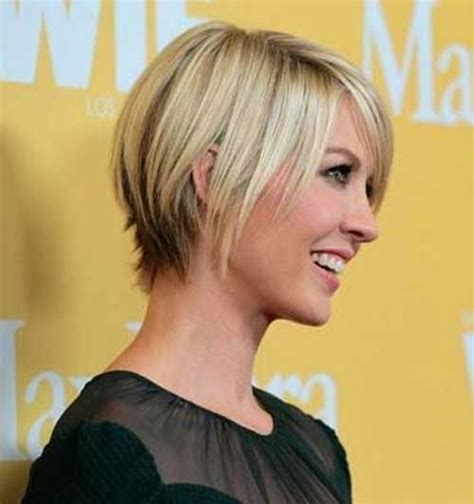 crop hairstyles for 50 50 smartest short hairstyles for women with thick hair