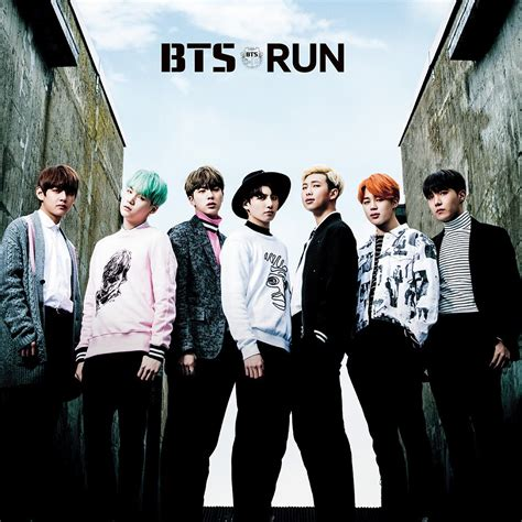 download mp3 bts run ballad version bts run japanese release sk telecom photoshoots omona