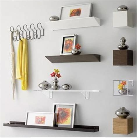 Wall Decor Home 18 Wall Decorations That Will Inspire You Mostbeautifulthings