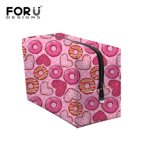 Cosmetic Organizer Bag Korean Pink buy wholesale from china