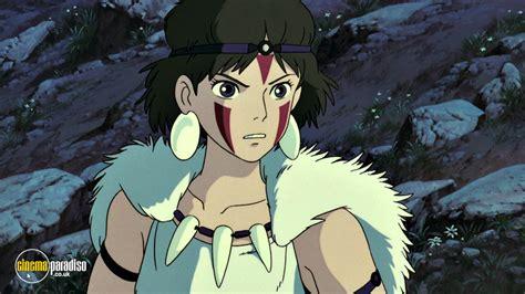 mononoke hime rent princess mononoke aka mononoke hime 1997