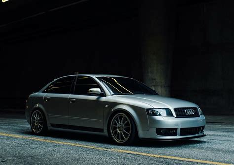 Audi B6 Tuning by Ecs Nation Matt S Audi B6 A4 Ecs Tuning