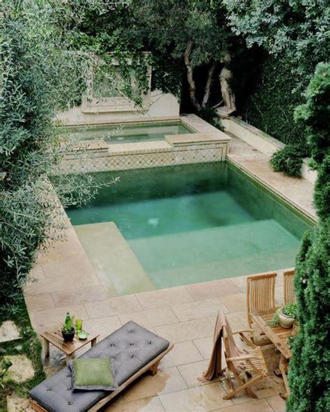 entourage jardin 1001 id 233 es d am 233 nagement d un entourage de piscine