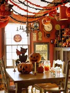 20 vintage halloween decorations house design and decor