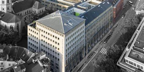 deutsche bank zentrale adresse k 246 ln immobilie in domn 228 he mega deal deutsche bank